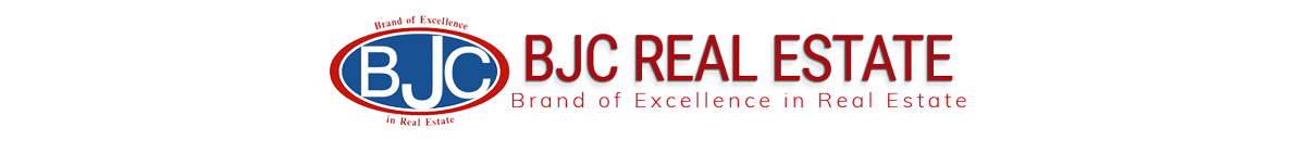Remax BJC Real Estate Logo
