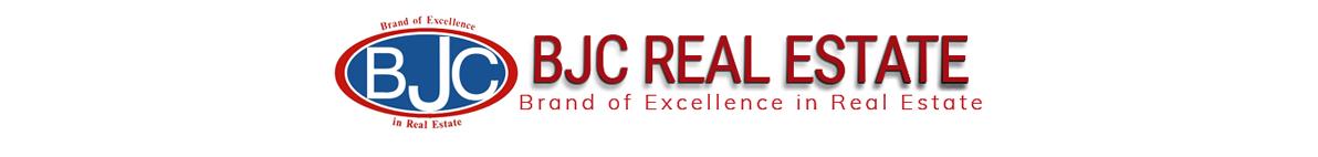 Remax BJC Real Estate Logo